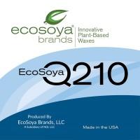 EcoSoya Brands Q210 sojų vaškas, 1 kg