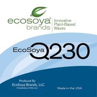 EcoSoya Q230 vaškas