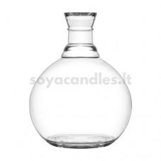 Namų kvapo buteliukas SPHERA, skaidrus, 200 ml