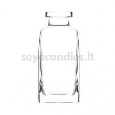 Namų kvapo buteliukas FORTIS, skaidrus, 100 ml