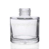 Namų kvapo buteliukas, skaidrus, 100 ml