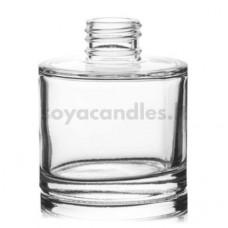 Namų kvapo buteliukas skaidrus, 100 ml