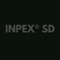"""Dažai augaliniam vaškui """"Inpex® SD"""", 10 g, juoda"""