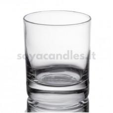 Stiklinė storu dugnu, 200 ml