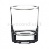 Stiklinė storu dugnu, 220 ml