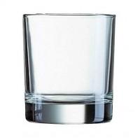 Stiklinė storu dugnu, 300 ml