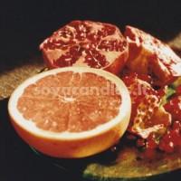"""Aromatinis aliejus """"Mandarinai ir granatai"""", 30 g"""