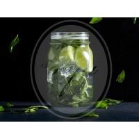 """Aromatinis aliejus """"Agurkas, imbieras ir mėta"""", 100 ml"""