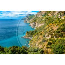 """Aromatinis aliejus """"Amalfio pakrantė"""", 100 ml"""