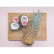 """Aromatinis aliejus """"Ananasas, spanguolės ir kokosas"""", 100 ml"""
