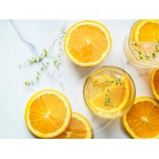 """Aromatinis aliejus """"Apelsinas ir vanilė"""", 100 ml"""