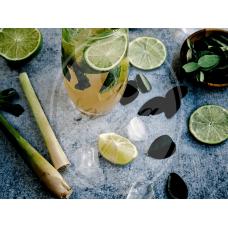"""Aromatinis aliejus """"Citrinžolė ir imbieras"""", 30 g"""