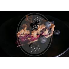 """Aromatinis aliejus """"Gervuogė ir vanilė"""", 30 ml / 60 ml / 100 ml"""