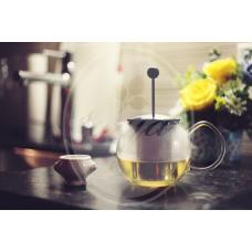 """Aromatinis aliejus """"Ličio vaisius ir juodoji arbata"""", 100 ml"""
