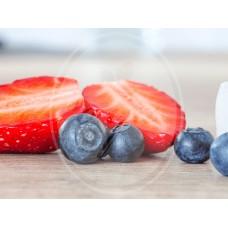 """Aromatinis aliejus """"Mėlynės ir vanilė"""", 50 g"""