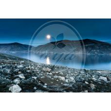 """Aromatinis aliejus """"Mėnulio ežero muskusas"""", 100 ml"""