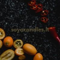 """Aromatinis aliejus """"Sicilijos citrina ir pipirai"""", 30 g"""