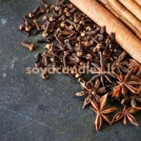 """Aromatinis aliejus """"Šventinis cinamonas"""", 30 g"""