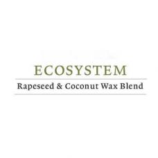 Rapsų ir kokosų vaškas EcoSystem, 500 g