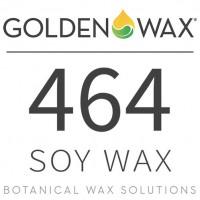Golden Brands GW 464 sojų vaškas, 22,68 kg