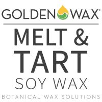 AAK Golden Wax 494 sojų vaškas, 1 kg