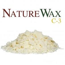 NatureWax C-3 sojų vaškas, 1 kg