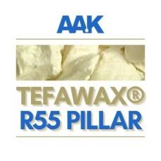 Rapsų vaškas TefaWax R55, 1 kg