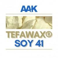 Sojų vaškas TefaWax Soy 41, 1 kg