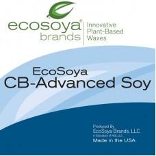 EcoSoya Brands CB-Advanced sojų vaškas, 1 kg