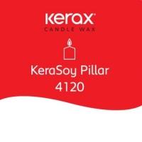 Sojų vaškas KeraSoy Pillar 4120, 1 kg