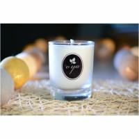"""Sojų vaško žvakė """"sO'ya"""", 220 ml"""